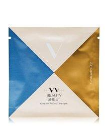 The Perfect V VV Beauty Sheets Erfrischungstücher