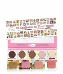 theBalm In theBalm of Your Hand Make-up Palette