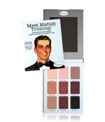 theBalm Meet Matt(e) Trimony Lidschatten Palette
