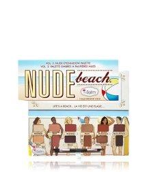theBalm Nude Beach Lidschatten Palette