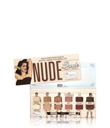 theBalm Nude Dude Lidschatten Palette