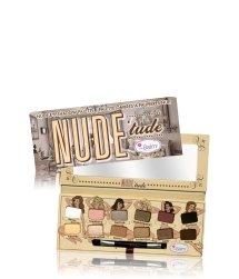 theBalm Nude 'tude Lidschatten Palette