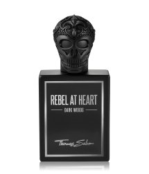 Thomas Sabo Rebel at Heart Dark Woods Eau de Parfum