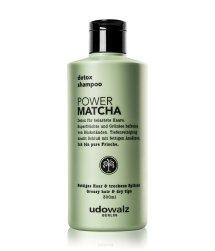 Udo Walz Power Matcha Haarshampoo