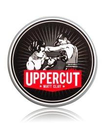 Uppercut Deluxe Matt Clay Haarwachs