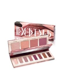 Urban Decay Backtalk Blush-Highlighter-Eyeshadow Make-up Palette