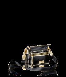 Versace Goldhandtasche  Kosmetiktasche