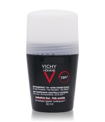 VICHY Homme Deodorant Roll-On