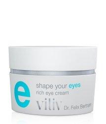 viliv e - shape your eyes Augencreme