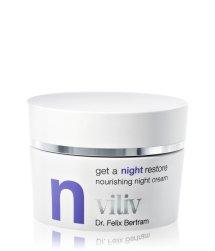 viliv n - get a night restore Nachtcreme