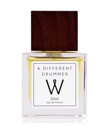 Walden Perfumes A Different Drummer Natural Perfume Eau de Parfum