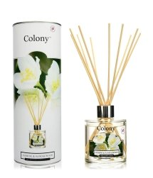 Wax Lyrical Colony Jasmine & Sandalwood Raumduft