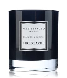Wax Lyrical Fired Earth Black Tea & Jasmine Duftkerze