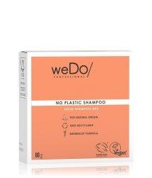 weDo Professional No Plastic Festes Shampoo
