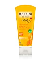 Weleda Baby Calendula Babyduschgel