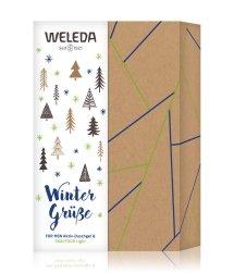 Weleda Wintergrüße Körperpflegeset