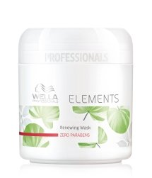 Wella Professionals Elements Stärkende Haarmaske
