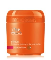 Wella Professionals Enrich For Fine To Normal Hair Haarmaske