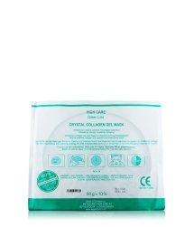 Weyergans Green Line Crystal Collagen Gel Tuchmaske