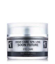 Weyergans Spa Line Soon Future Augencreme