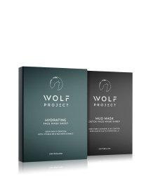 Wolf Project Gesichtsmaskenset Gesichtspflegeset