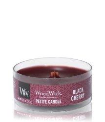 WoodWick Black Cherry Duftkerze