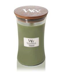WoodWick Evergreen Duftkerze
