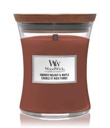 WoodWick Smoked Walnut & Maple Duftkerze