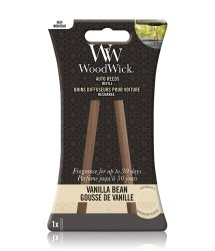 WoodWick Vanilla Bean Raumduft