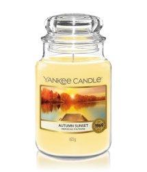 Yankee Candle Autumn Sunset Duftkerze