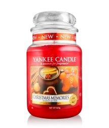 Yankee Candle Housewarmer Christmas Memories Duftkerze