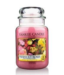 Yankee Candle Housewarmer Fresh Cut Roses Duftkerze