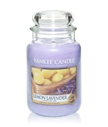 Yankee Candle Housewarmer Lemon Lavender Duftkerze