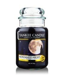 Yankee Candle Midsummer's Night Duftkerze