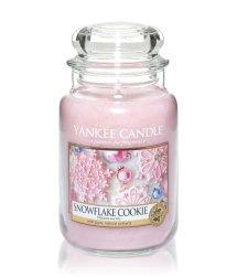 Yankee Candle Housewarmer Snowflake Cookie Duftkerze