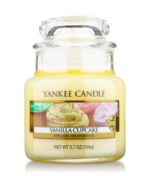 Yankee Candle Housewarmer Vanilla Cupcake Duftkerze