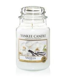 Yankee Candle Housewarmer Vanilla Duftkerze