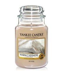 Yankee Candle Housewarmer Warm Cashmere Duftkerze