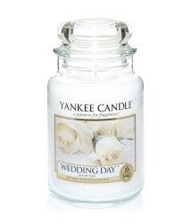 Yankee Candle Housewarmer Wedding Day Duftkerze