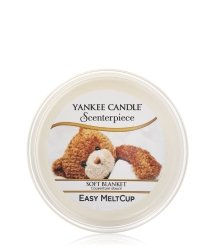 Yankee Candle Soft Blanket Duftwachs