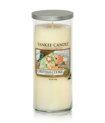 Yankee Candle Perfect Pillar Christmas Cookie Duftkerze