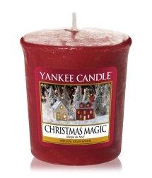 Yankee Candle Christmas Magic Duftkerze