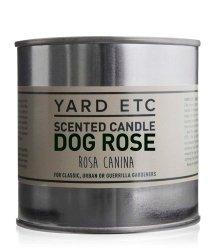 YARD ETC Dog Rose Duftkerze