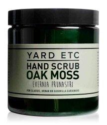 YARD ETC Oak Moss Handpeeling