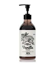 YOPE Vanilla & Cinnamon Flüssigseife