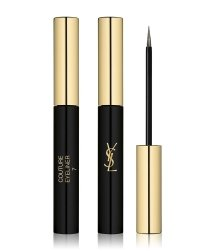 Yves Saint Laurent Couture Fall Look 2017 Eyeliner