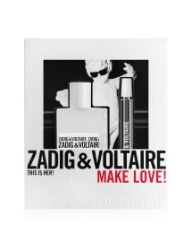 Zadig & Voltaire This is Her! Duftset
