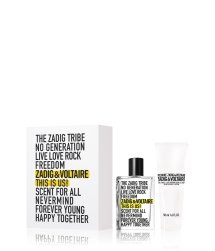 Zadig&Voltaire This is Us! Duftset