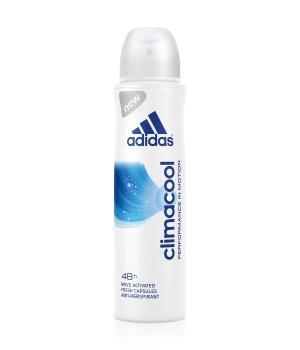 Adidas Climacool Women Deodorant Spray bestellen | FLACONI