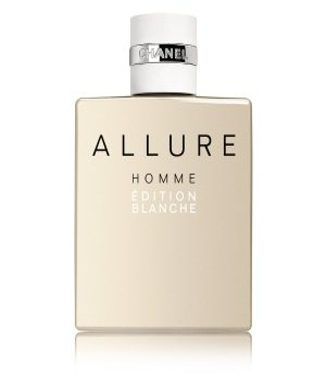 Chanel Allure Homme édition Blanche Eau De Parfum Bestellen Flaconi